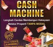 Properti Cash Machhine