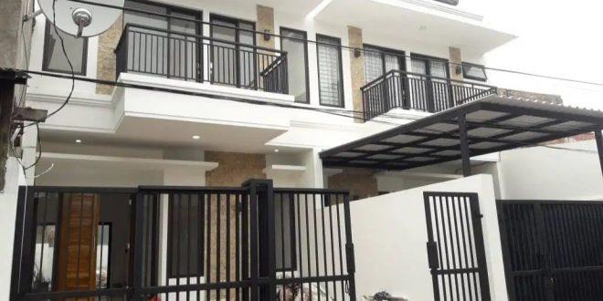 Rumah Ready Stok 2 Lt Rawamangun