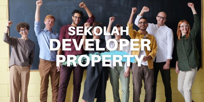 sekolah properti terbaik di indonesia