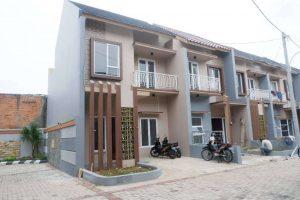 Rumah Dijual Cimanggis Depok 1M